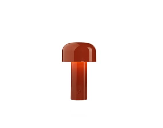 Bellhop (rosso), Flos