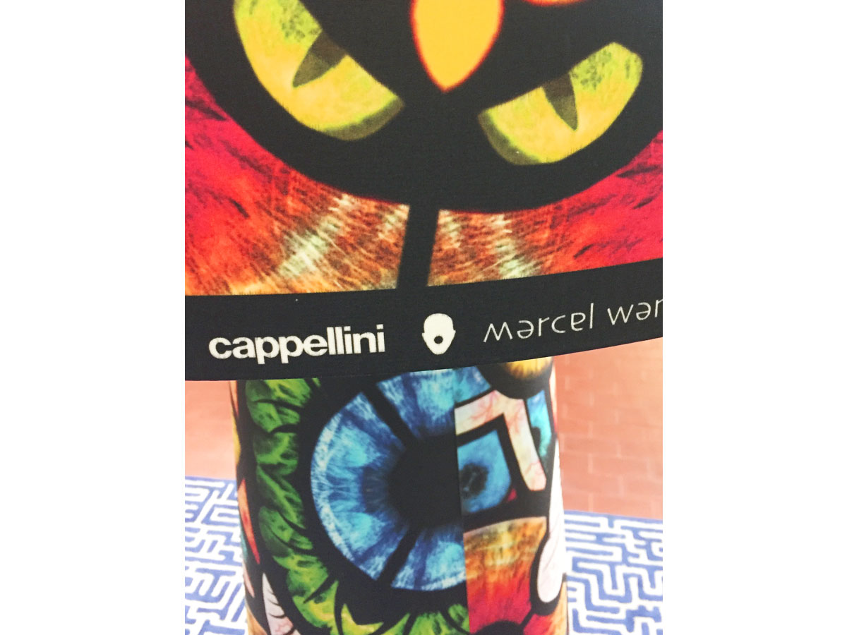 Big Shadow Eye, Cappellini - Deesup