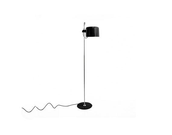 Coupè - 3321 (black), Oluce