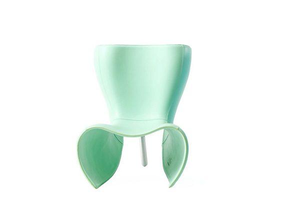 Felt 25 Special Edition (celadon), Cappellini