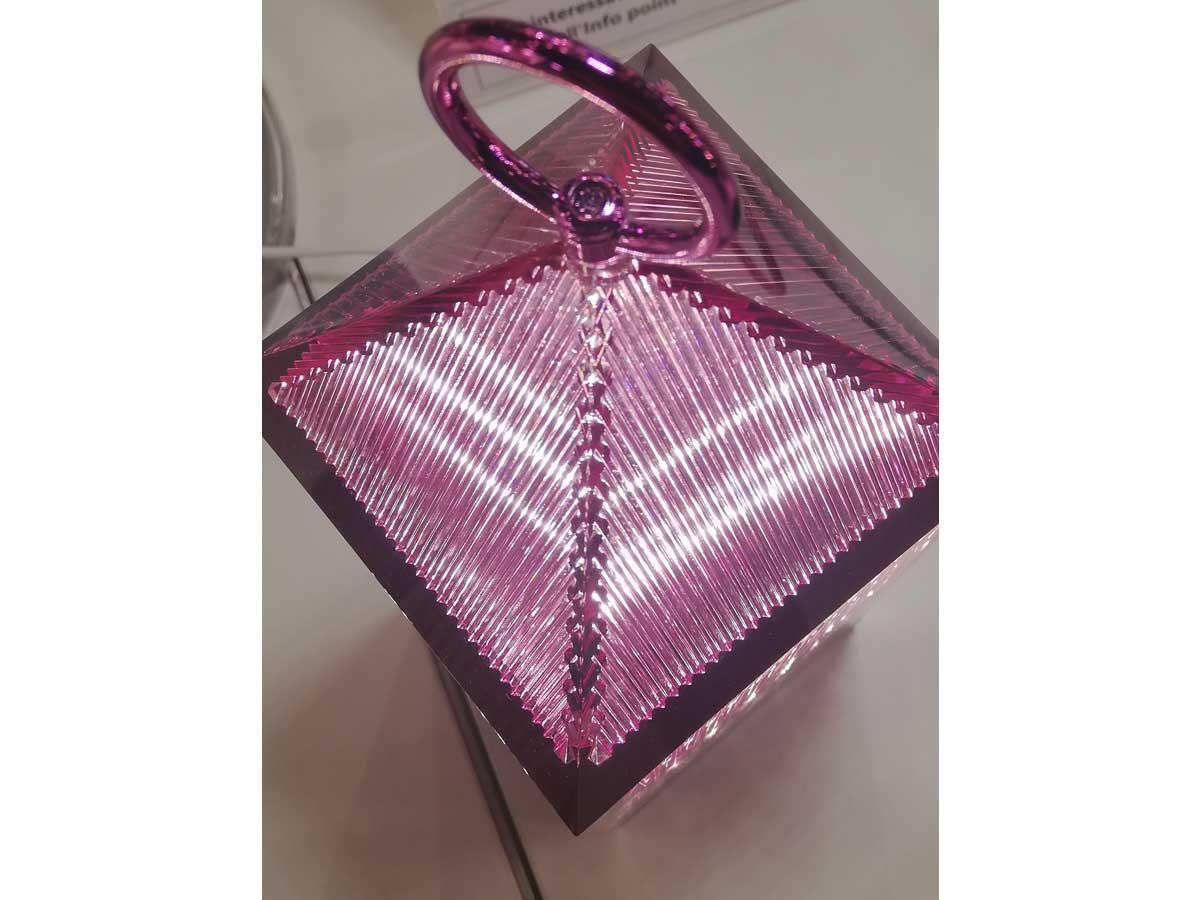 Lantern violetto, Kartell - Deesup