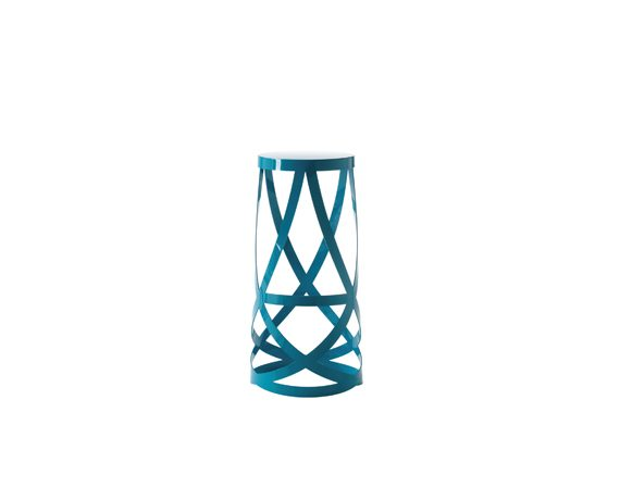 Ribbon (light blue), Cappellini
