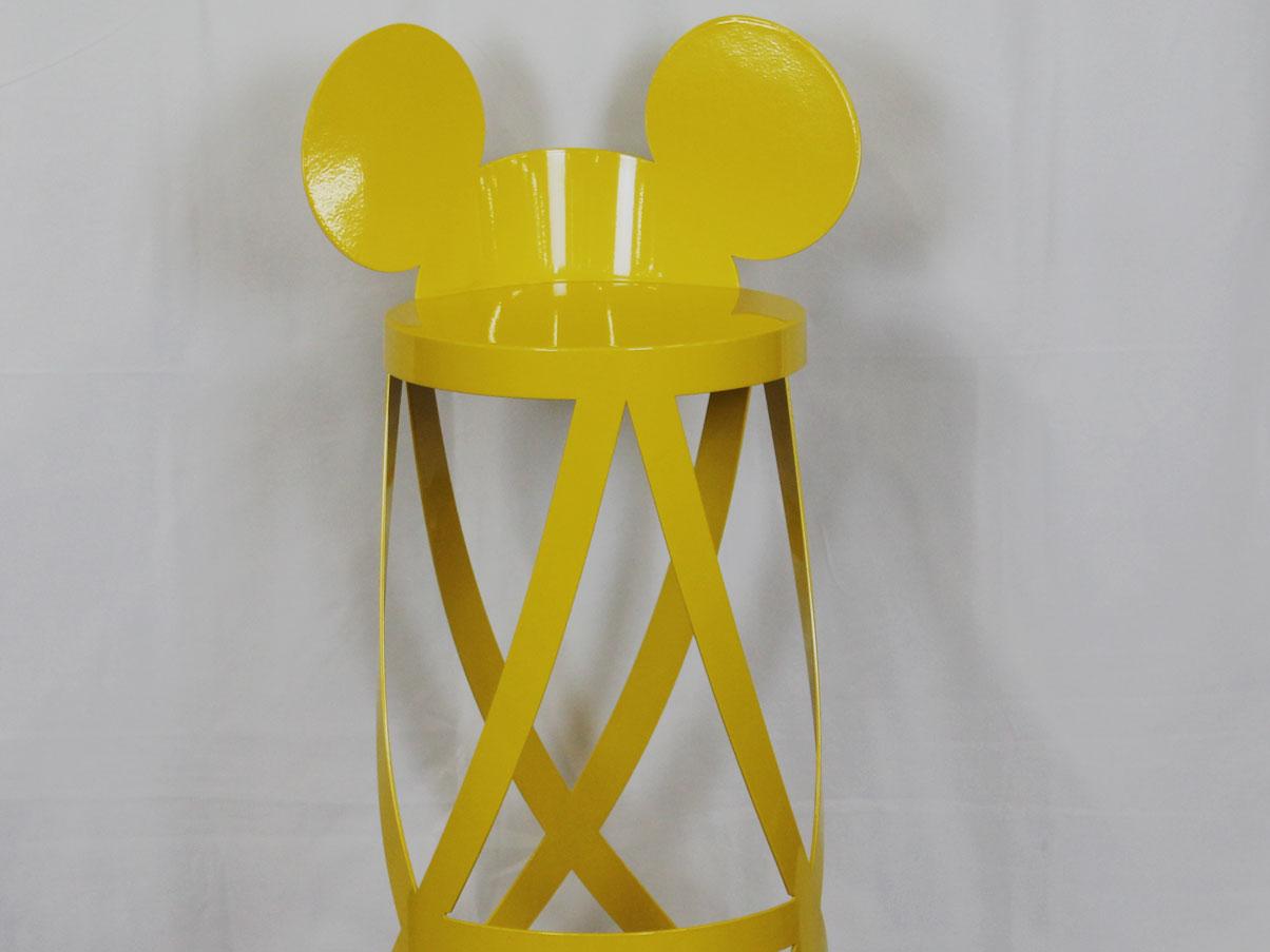 Ribon Giallo Walt-Disney, Cappellini - Deesup