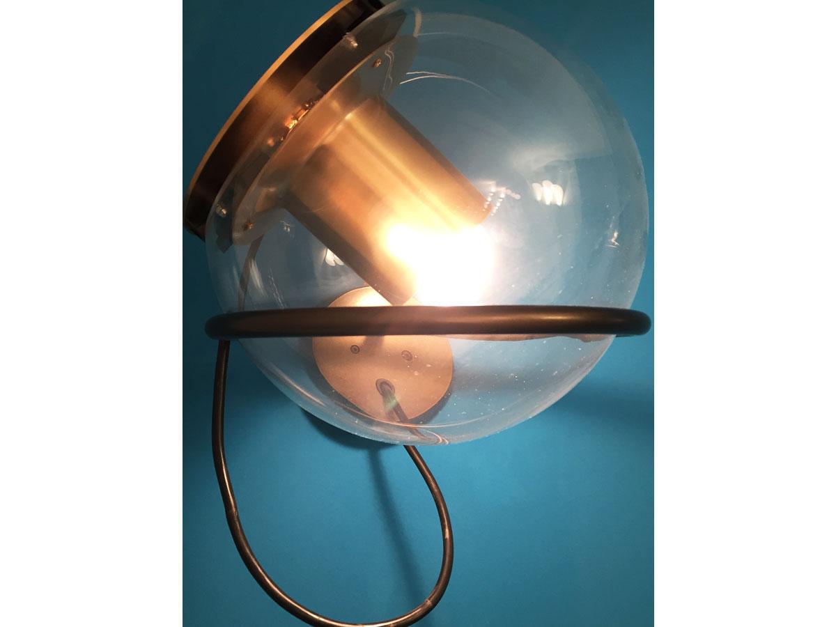The Globe 727 bronzo, Oluce - Deesup