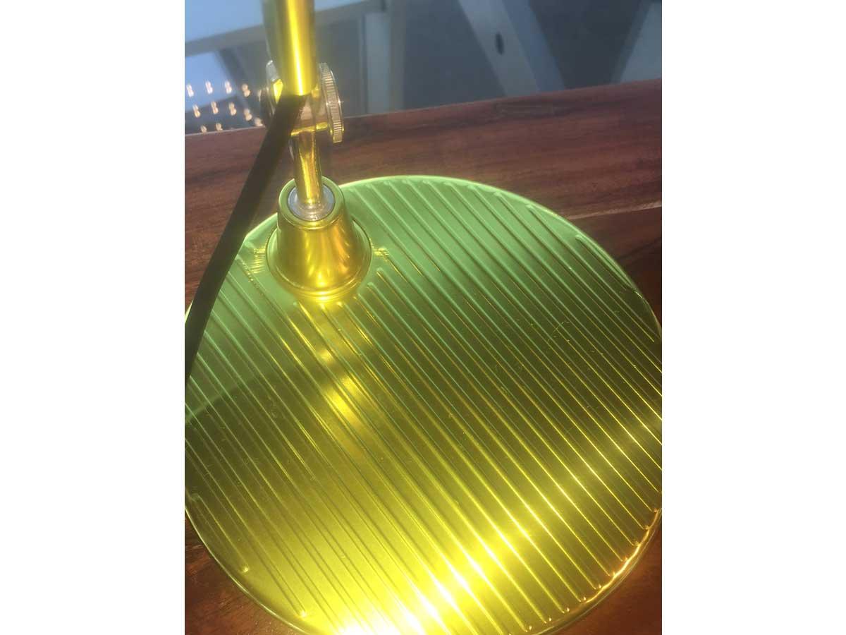 Tolomeo (micro giallo), Artemide - Deesup