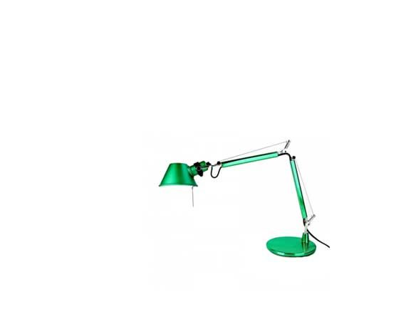 Tolomeo Micro (verde), Artemide