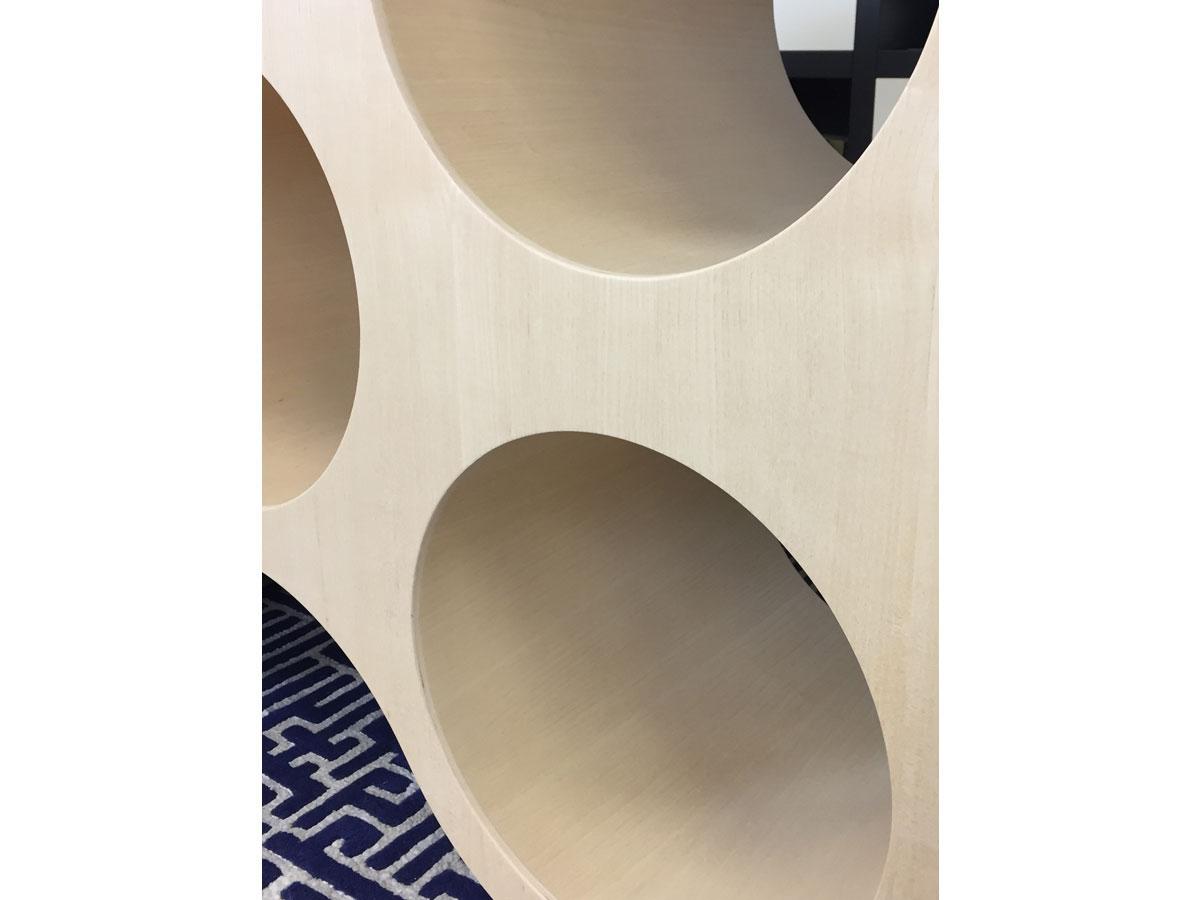 Wooden Cloud, Cappellini - DEESUP