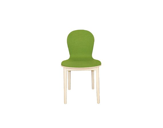 Bac two, Cappellini