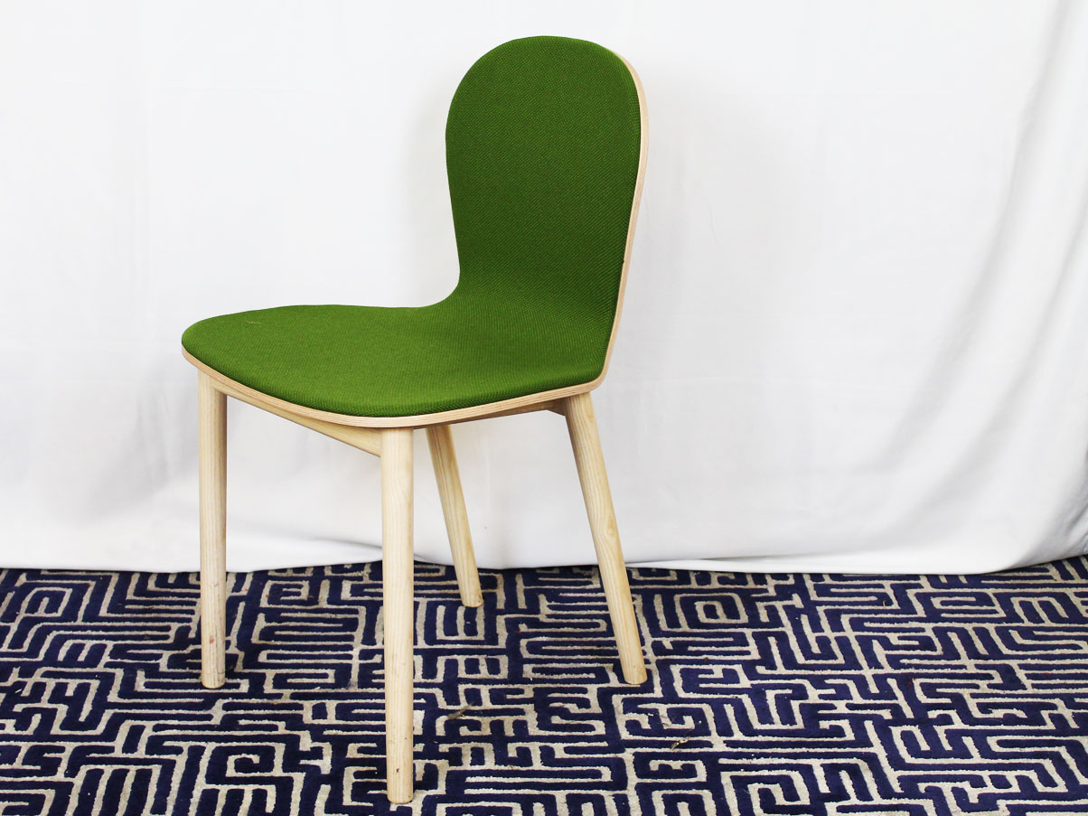 Bac two, Cappellini - Deesup