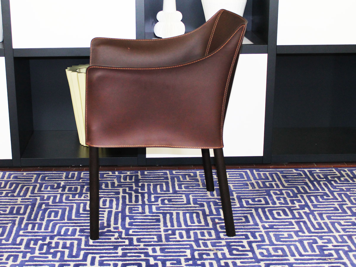 Cap Chair, Cappellini - Deesup