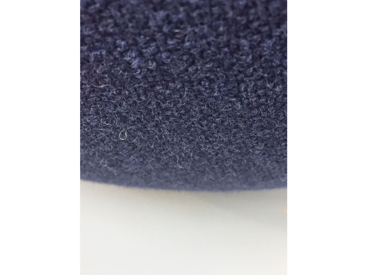 Dalia (tessuto blu), Cappellini - Deesup