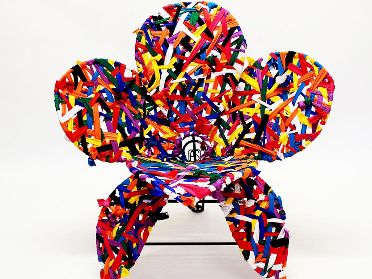 Fiore (multicolor), Spazzapan - Deesup