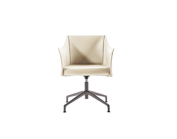 O Cap Chair, Cappellini