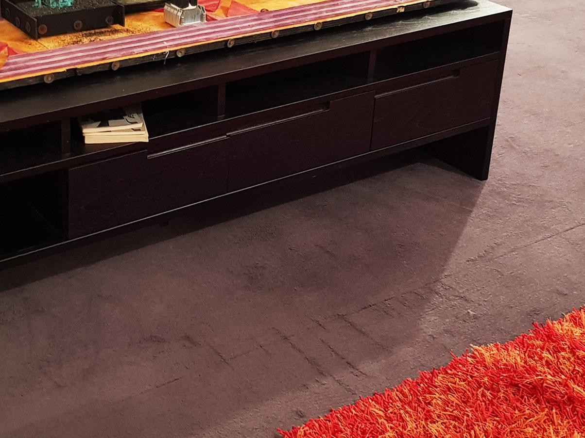 Porta TV Cotton, Driade - Deesup