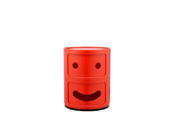 Componibile Smile, Kartell