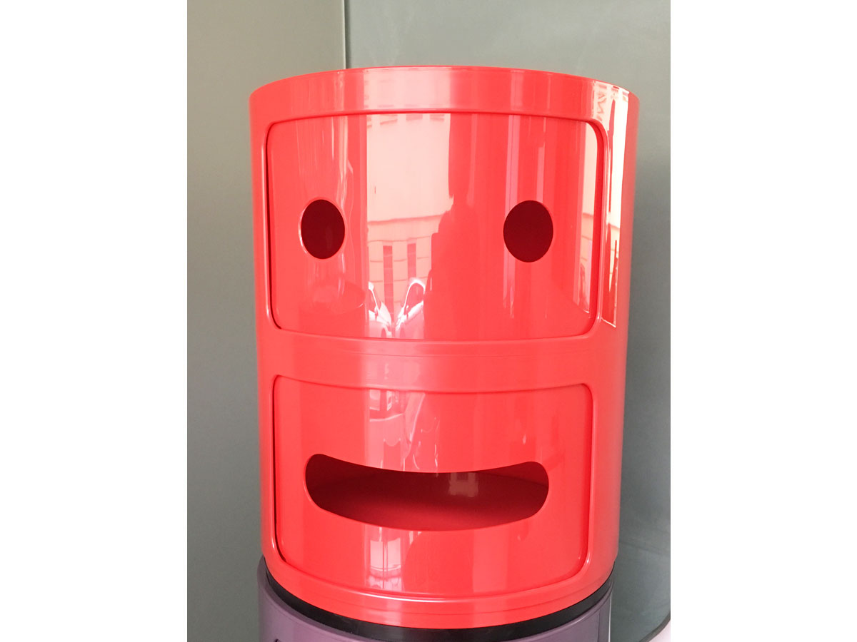 Componibile Smile, Kartell - Deesup