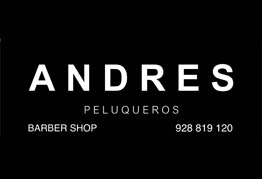 Andrés Barber Shop