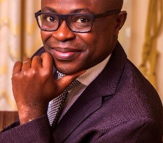 Olaleye Babatunde Heads Afreximbank's IT Department