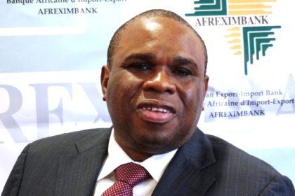 Image result for Afreximbank President, Prof. Benedict Oramah