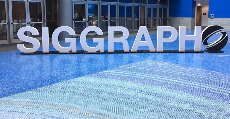 SIGGRAPH 2018 Conference and Real Time Live!: Prepare to be Amazed!