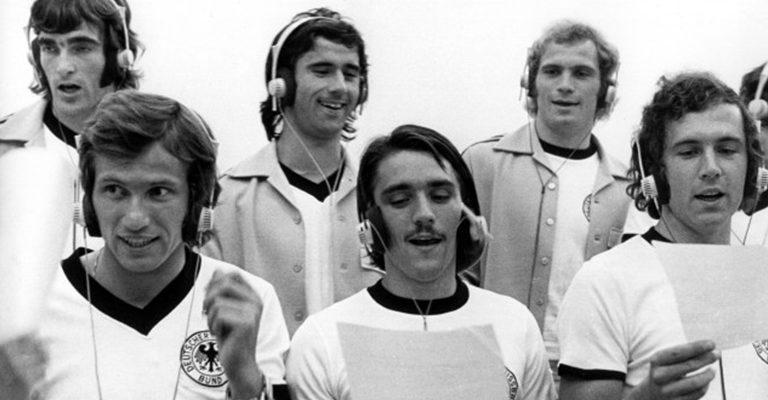 DMDRN Mixtape #28 - the football edition