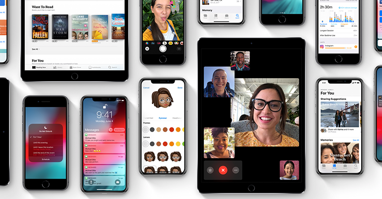 iOS 12  - what we can expect from the mobile operating system update for iPhone & iPad