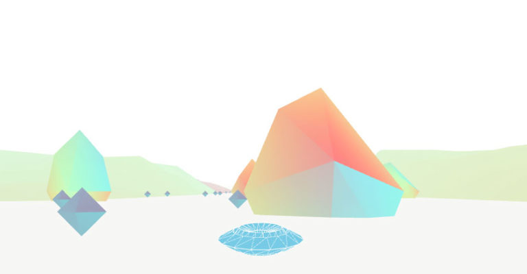 WebGL Game mit Three.js