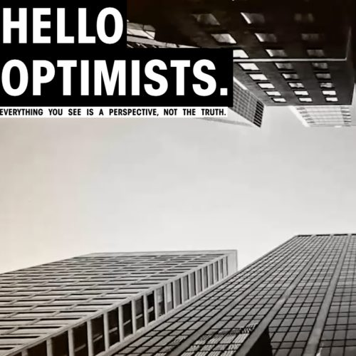 Optimist Creative Agency