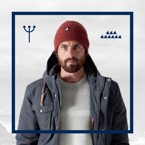 Twothirds Relaunch Tailored for men of sea