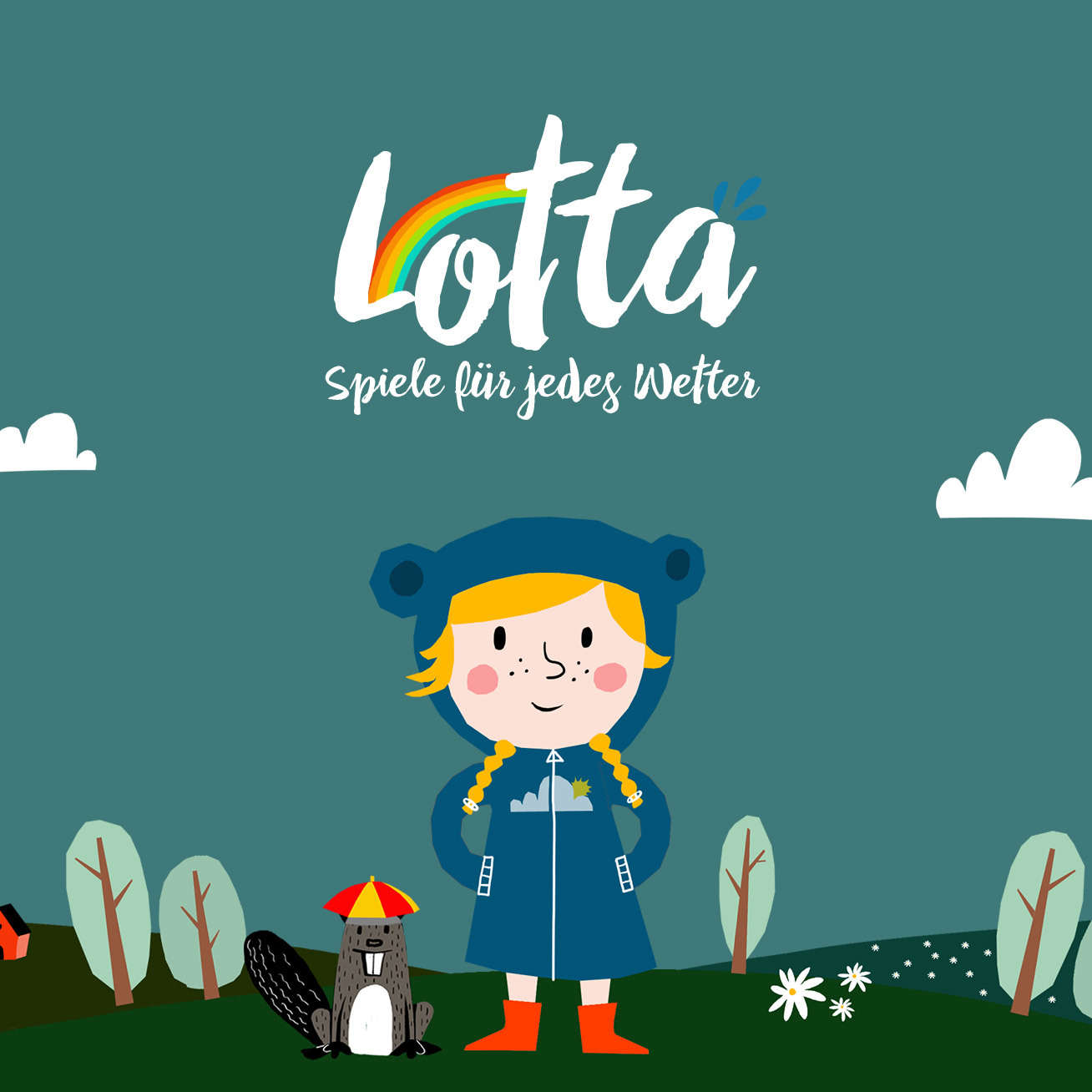 Wetter.de Lotta – Games for all weathers