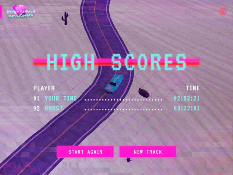 16 High Score