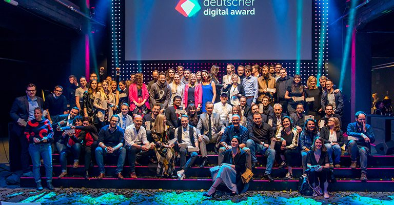 iF Design Award, ADC, Deutscher Digital Award & Webbys - the award season has officially started
