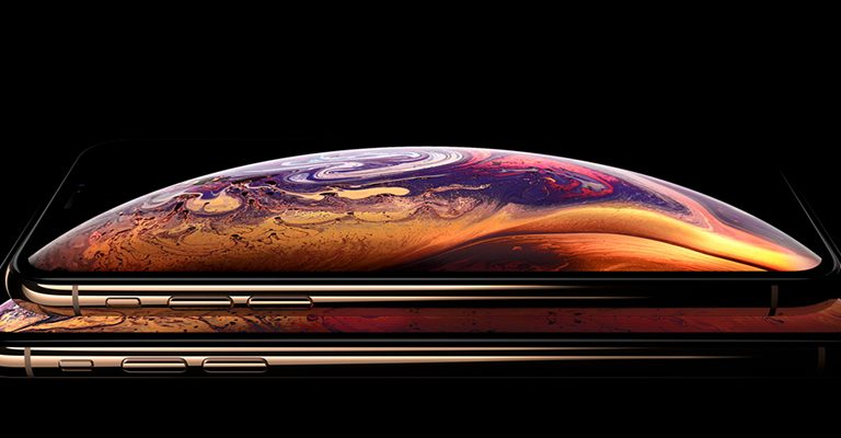 Apple Keynote: These are the new iPhones