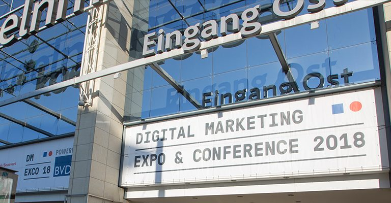 DMEXCO 2018: What we've learned at the Digital Marketing Expo & Conference