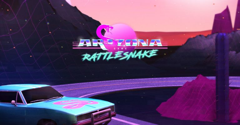 Inside ARiZONA Rattlesnake: Our small Augmented Reality game with track recognition