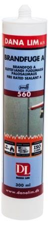Brandfog A 560