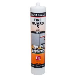 Fire Guard S 564