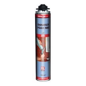 Danaflex Foam NBS 591
