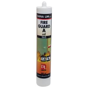 Fire Guard A565