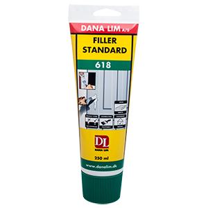 Filler Standard 618