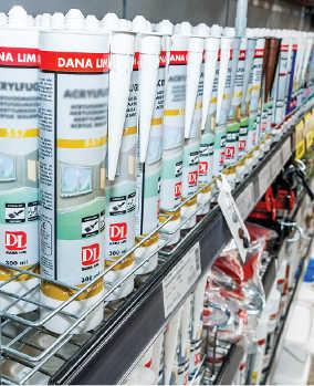DANAFIX 870-serien