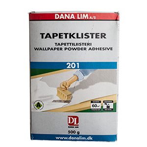 Wallpaper Powder Adhesive 201