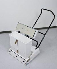 Gulvlimsmaskine