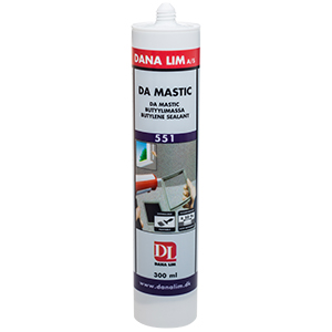 Butylene Sealant 551