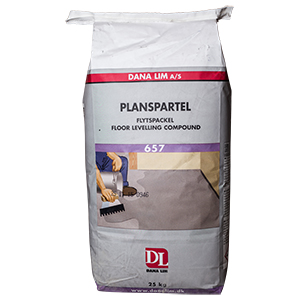 Planspartel 657