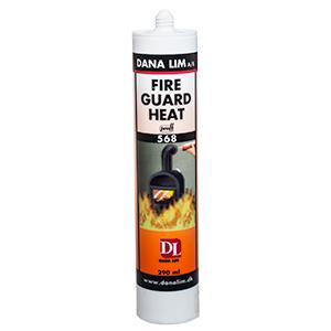 Fire Guard Heat 568
