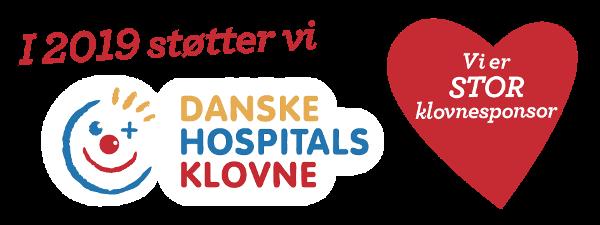 vi støtter danskehospitalsklovne