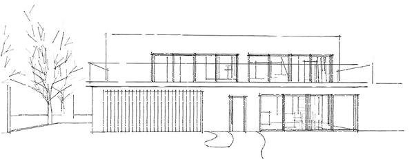 interaktivt hus