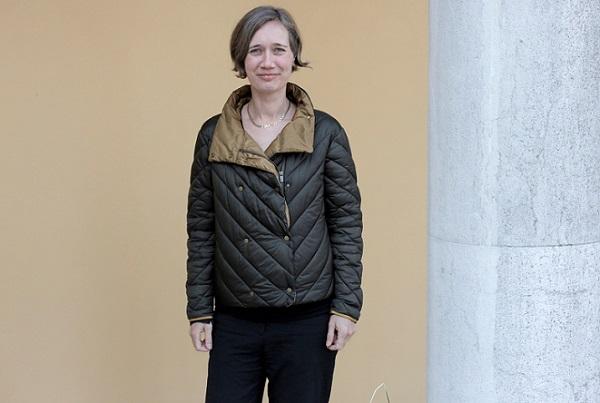 Natalie Mossin kurator for den danske pavillon