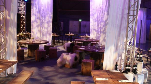 Thors design: når møbler, mad og miljø bliver en totaloplevelse